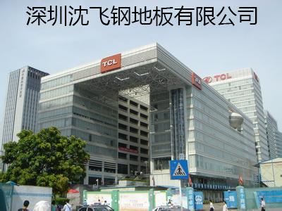 惠州防静电地板