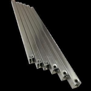 横梁,国标全钢防静电地板配件支架,横梁及螺丝